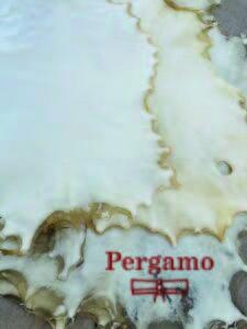 pelli di Pergamena